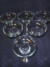 Libby 6 Piece Margarita Glasses Party Set