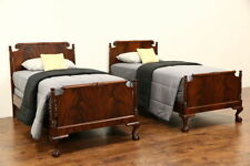 Oak Original Antique Beds Bedroom Sets Ebay