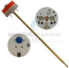 Heatrae Sadia 95612599 / 95612026 Megaflo/Megaflow Tse/Tsr Thermostat