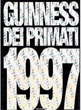 Guinness dei primati 1997 - Mondadori - 380 pagine