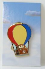 Disney Hot Air Balloon Cars Mater Mystery Pin