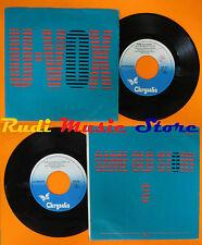 LP 45 7'' ULTRAVOX Same old story 3 1986 italy CHRYSALIS CHS 423 (**) cd mc dvd