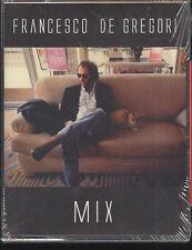FRANCESCO DE GREGORI - MIX - 2 MC (NUOVA SIGILLATA)