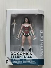 DC Comic Essentials Wonder Woman action figure  - New in Box