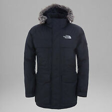 The North Face Men's Mc Murdo Northern Face Parka