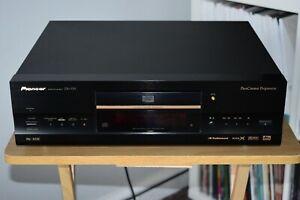 Pioneer DV-737 DVD/CD Player