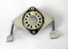 ETEL 4EP1 Scope TUBO 12 Pin base con clip a molla di ritegno