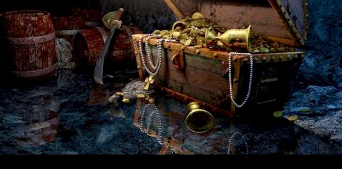 Zakariya Treasures