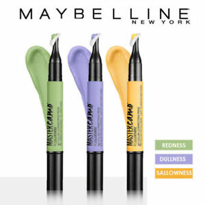 Maybelline Master Camo By Face Studio Color Correcting Pen ~ You Choose