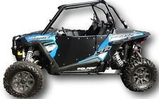 2014-2017 Polaris RZR XP 1000 Full Doors also fits RZR Turbo - New Design