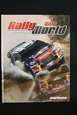 Weyens Book Rally World 2012 Willy Weyens (Nederlands)