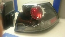 2008 2009 PONTIAC G8 GT GXP BASE PASSENGER SIDE TAIL LAMP GENUINE GM