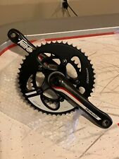 Specialized FACT Carbon Crank Set, 170mm BB30 50-34 compact 110 BCD Sworks