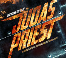 Various Artists - Many Faces Of Judas Priest / Various [New CD]