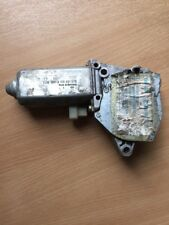 TVR Chimaera Right Hand Door Window Mech and Motor - 0 130 821 070