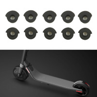 10PC Rubber Folding Cushion Protector For Ninebot Segway ES1 ES2 ES4 KicKScooter