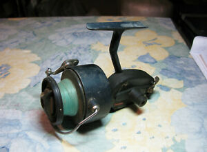 Vntge Garcia Mitchell 440 Spinning Reel, Right handed, Made in France- For Parts