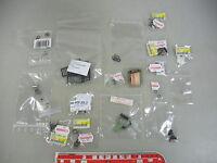 AE498-0,5# viele Fleischmann etc. Spur N Ersatzteile für E-Loks/Dampfloks