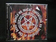 MEPHISTOPHELES Devils On Metal Revitalized JAPAN CD Galneryus Animetal Concerto