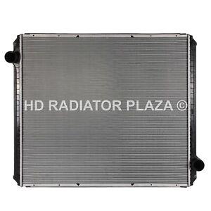 Radiator For Western Star 98-07 4900 Series 00-01 5900 C10 C15 C16 ISM M11 ISX