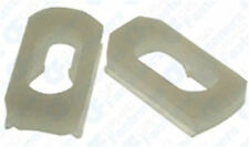 100 Body Side & Wheel Opening Moulding Clips For GM 8733059