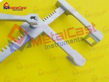 Finochietto Rib Spreader Blades Small Surgical Veterinary Instruments