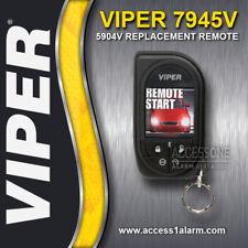 Viper 7945V OLED Responder HD Color Replacement Remote Control For Viper 5904V