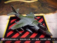 Micro Machines Lot, FURUTA AV-8B Harrier, RAF Micro Machines AV-8B