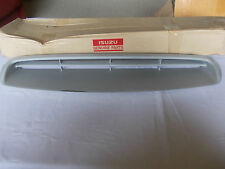 Isuzu DMax  2008-2011 Bonnet Scoop Brand New Genuine
