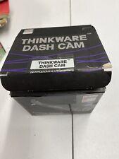 New listing Thinkware Q800 Pro 2K Qhd Front and Rear Camera Dash Cam Bundle, 32Gb Sd Card