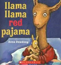 Llama Llama Red Pajama - Paperback By Anna Dewdney - Good