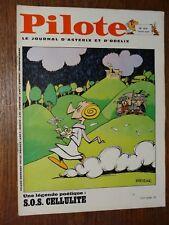 PILOTE n°514 - 11 Septembre 1969
