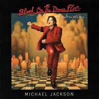 (CD) Michael Jackson - Blood On The Dance Floor - HIStory In The Mix (1997)