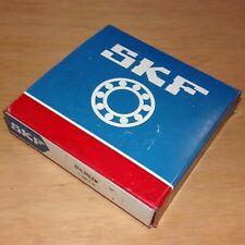 SKF 75mm x 130mm x 25mm Radial/Deep Groove Ball Bearing 6215 2RSJEM