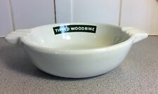 Vintage Tipped Woodbine Ashtray