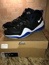 quality design 037ad aadf1 Mens Nike Air Penny V Orlando- black royal white- size 13