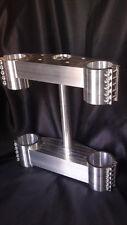 'Beastie Streetfighter' Billet Fork Yokes made for any bike Suzuki Yamaha etc