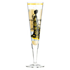 Champagnerflöte 0,2l Carolin Körner 2014 Ritzenhoff CHAMPUS