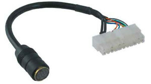 Peripheral PXHAD1 98-04 Audi Installation Installation Harness Auxiliary Input