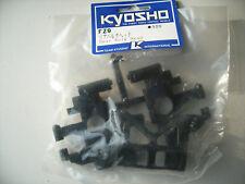 Kyosho FZ-09 Getriebekasten hinten