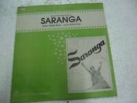 SARANGA SARDAR MALIK 1990  RARE LP RECORD orig BOLLYWOOD VINYL india EX