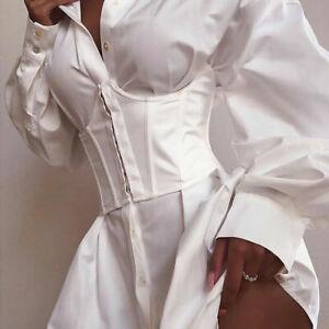 Women Ultra Super Wide Belt Ladies Elastic Corset Belt Fashion Wide Waist Belt
