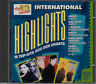 Top 13 Music-Club Highlights 94:ENIGMA,ROXETTE,KADISON,LOFT,2 UNLIMITED,ERASURE