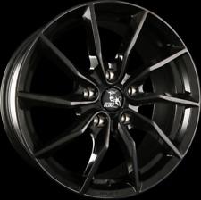 17 Zoll Felgen VW Golf 6 R Ultra Wheels Spider Alufelgen UA2 8x17 5x112 ET50