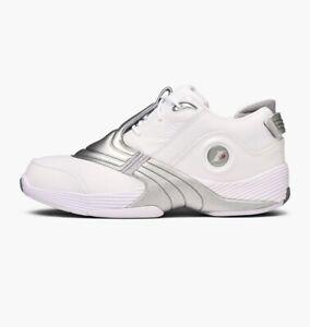Reebok Answer V Sizes 4.5-12 White RRP £150 Brand New DV6959  Allen Iverson