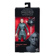 "Star Wars The Black Series Grand Moff Tarkin (Episode IV)  6"" Action Figure"