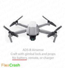 Brand New DJI Mavic Air 2 Craft - ADS-B Airsense - Replacement Unit - NO Battery