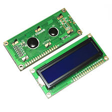 1PCS LCD1602A 1602 module green screen 16x2 Character LCD Display Module 1602 5V