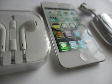 Apple iPod touch 4th Gen White (64GB) Mint Condition with Accessories Gift Idea