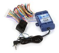 PAC SWI-RC Steering Wheel Control Retention Interface Harness